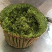 Muffin trà xanh ngon 💓