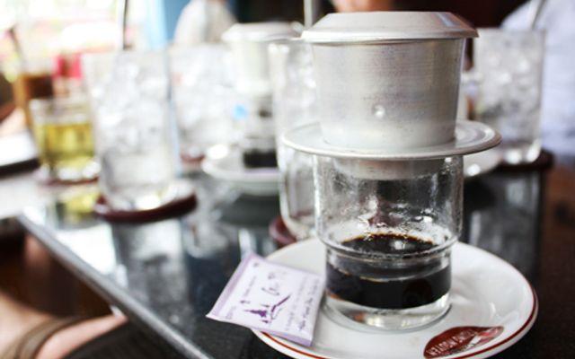 Linh Coffee - Hàng Mã