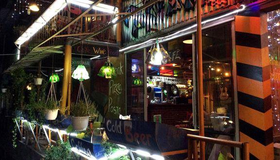 X.zone Cafe - X98 Hoàng Cầu
