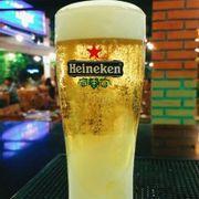 Heineken Draught - 250ml - 5.0% - 22.000 VNĐ