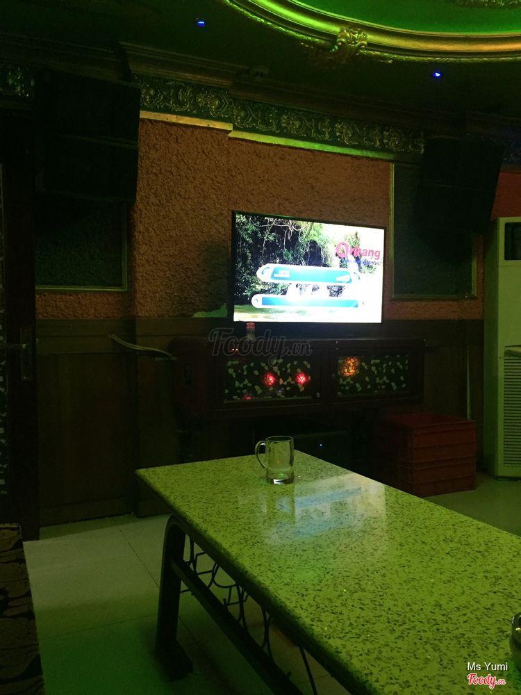 Karaoke Gia Đình E8 ở TP. HCM