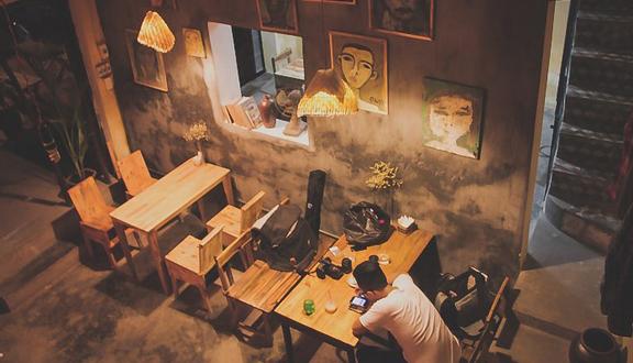 Cafe Xoan - Trường Chinh