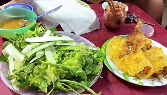 Cô Mười - Bánh Xèo - Nem Lụi & Bún Thịt Nướng
