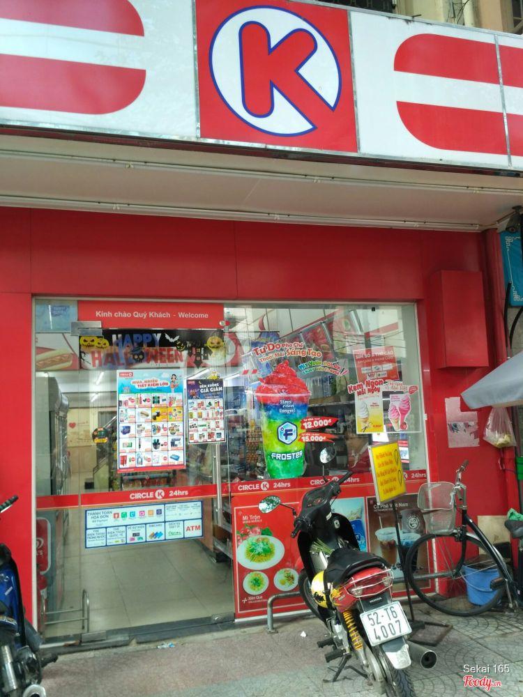 Circle K - Nguyễn Công Trứ ở TP. HCM