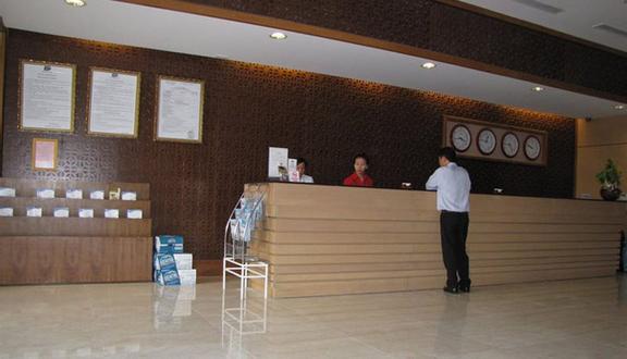 Nhị Phi Hotel - Biệt Thự