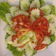 Salad có mấy loại cơ
