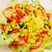 Salad hoàng đế