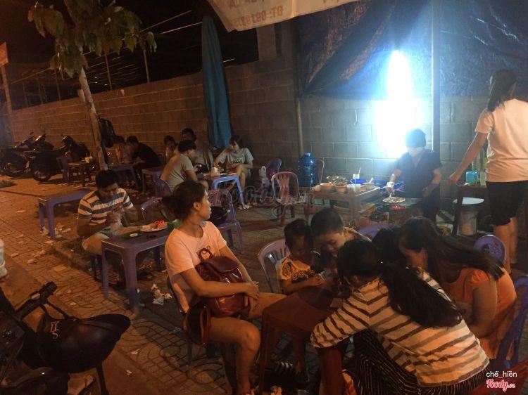 Bánh Pizza Đà Lạt ở Khánh Hoà