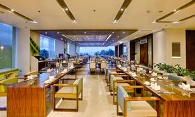 Fishca Restaurant - À La Carte Danang Beach Hotel