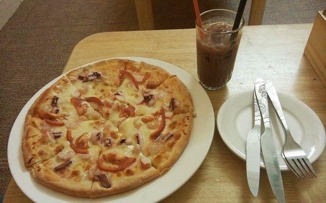 Pizzinio Pizza - Tô Hiệu