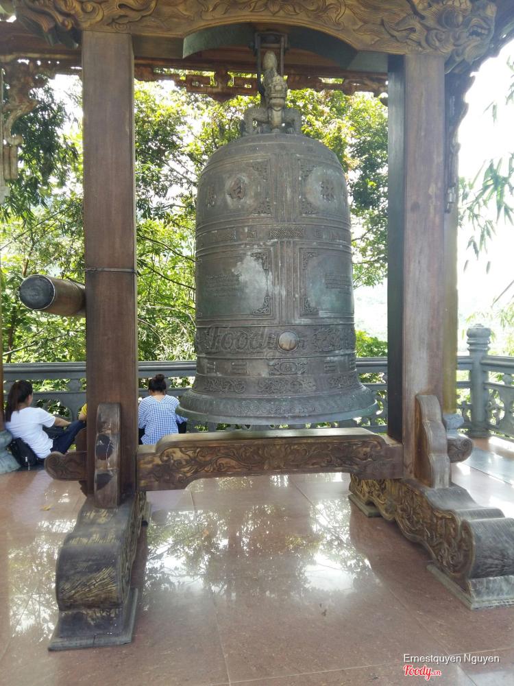 Thiền Viện Trúc Lâm Bạch Mã ở Huế