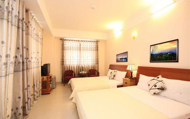 Blue Sea Hotel - Thùy Vân