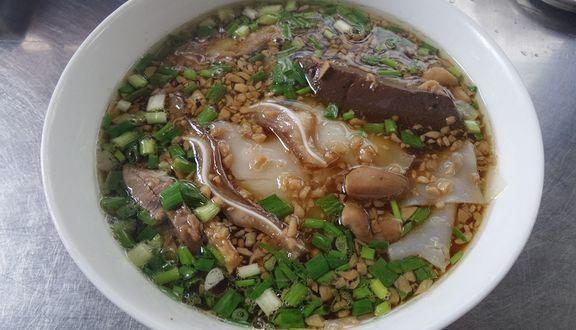 Hủ Tiếu Hồ - Cao Văn Lầu