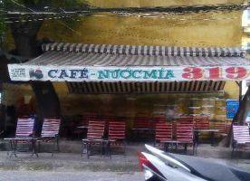 319 Cafe - Thiên Phước