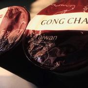 Gongcha thì nhất rồi,uống gì cũng ngon,trung thành với trà cùng với kem phô mai❤️