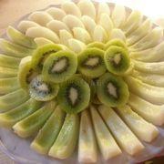 Trái cây lạnh Đỗ Quyên tươi ngon . Mời anh chị dùng