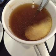 Apple Mulled Tea