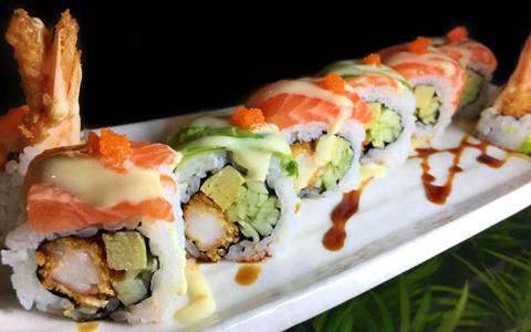 Sóc Sushi - Nguyễn Đình Chiểu