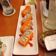 sushi ngon ngon~
