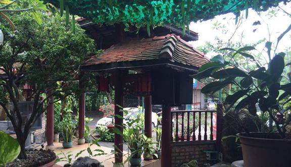 Nhà Hàng Vườn Tao Ngộ