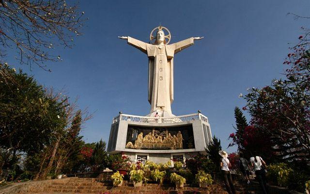Tượng Chúa Kitô Vua