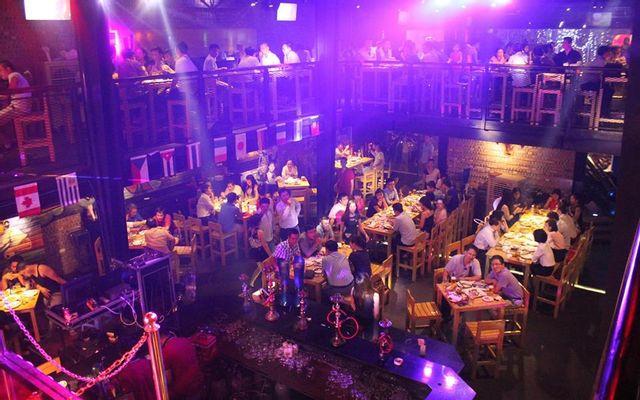Bazooka Beer Club - Trần Duy Hưng