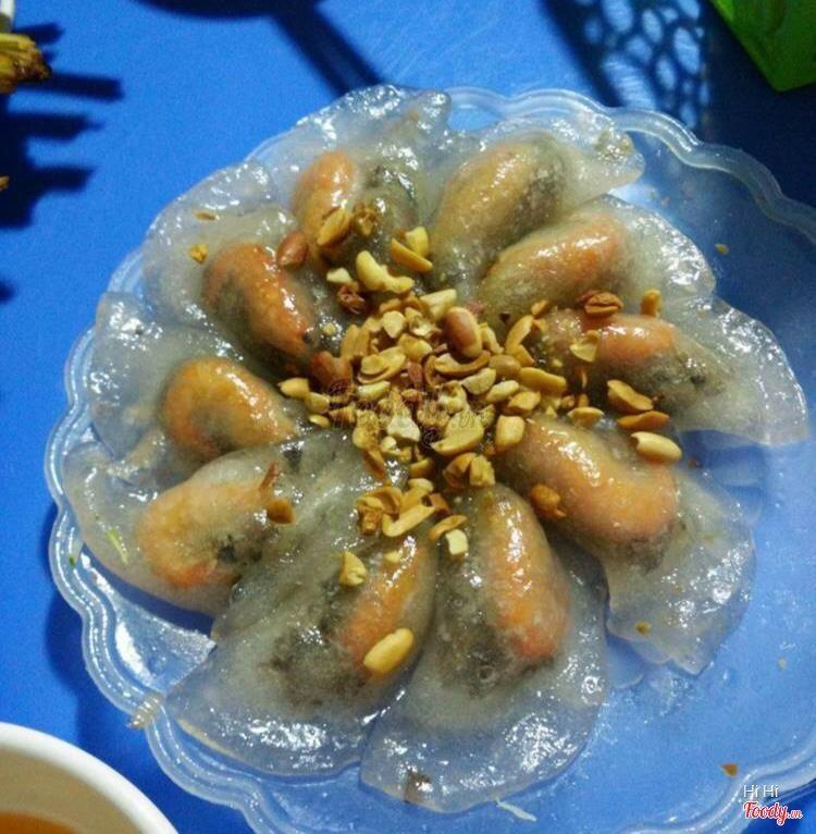 Bánh Xèo Tư Đông - Vũ Tông Phan ở Hà Nội