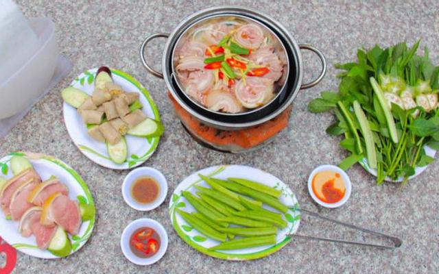 Bò Tơ Tây Ninh Phạm Hùng - Phạm Hùng