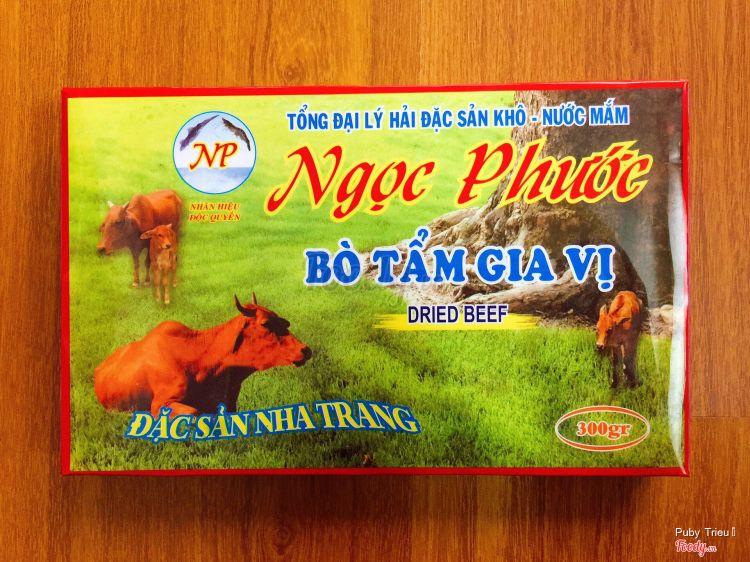 Siêu Thị Ngọc Phước - Trần Hưng Đạo ở Khánh Hoà