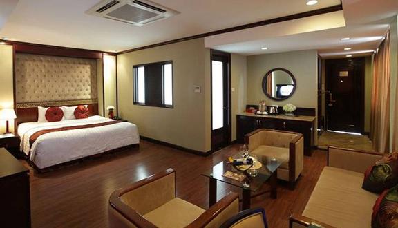 La Belle Vie Hotel - Nguyễn Trường Tộ