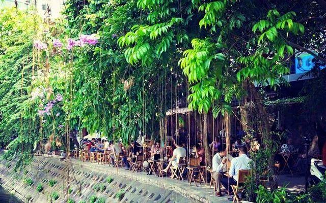 Archi Cafe - Xã Đàn 2