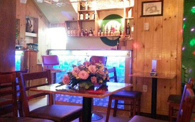 Free Zone - Coffee, Bar & Restaurant