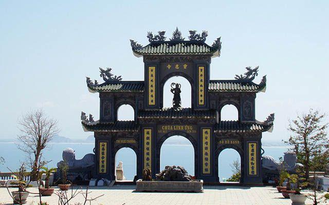 Chùa Linh Ứng - Bán Đảo Sơn Trà