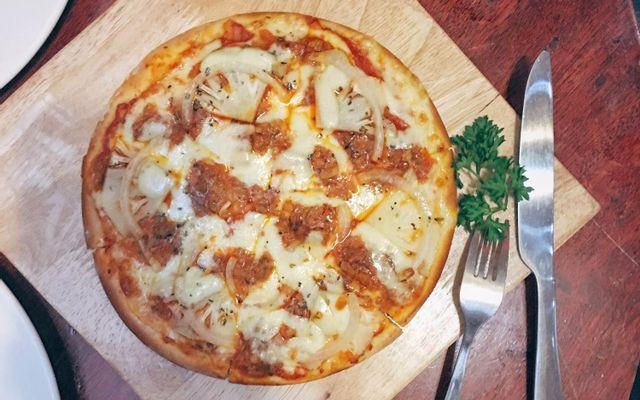 Pizza & Beefsteak Chi