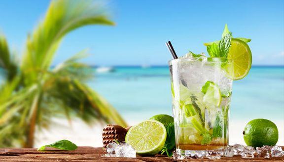 Pearl Lounge - Vinpearl Resort Phú Quốc
