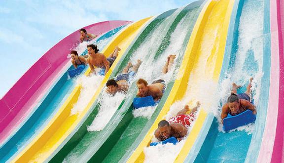 Công Viên Nước - Vinpearl Resort Phú Quốc