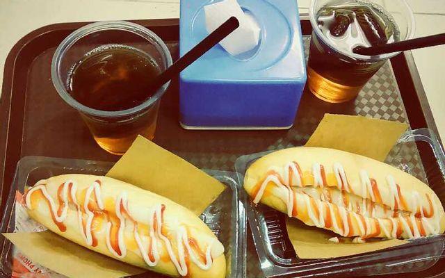 Hotdog Station - Tôn Quang Phiệt