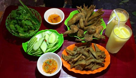 Chân Gà Rang Muối - Triệu Việt Vương