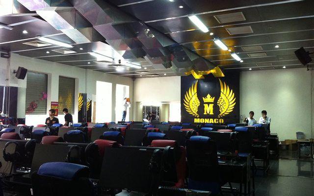 Monaco Club - Phó Đức Chính