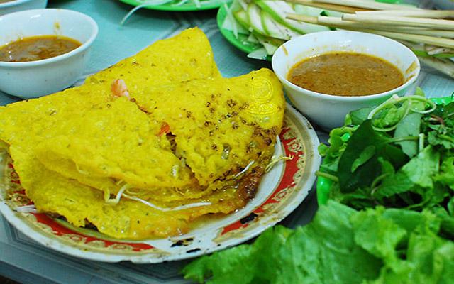 Bánh Xèo Miền Trung - Phạm Văn Thuận