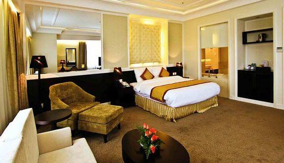 La Sapinette Dalat Hotel