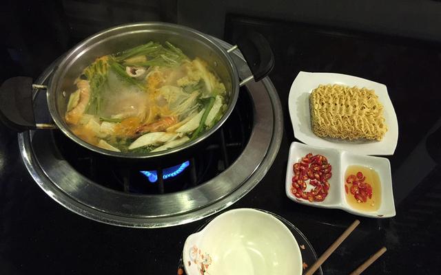 Saika Restaurant