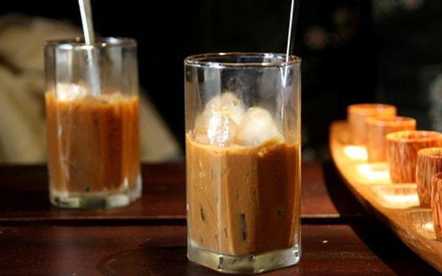 Kaffa Coffee - Hồ Bá Kiện