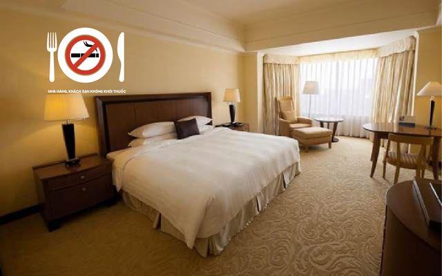 Hotel Du Parc Hanoi - Trần Nhân Tông