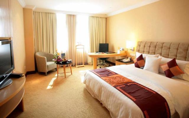 Fortuna Hotel - Láng Hạ