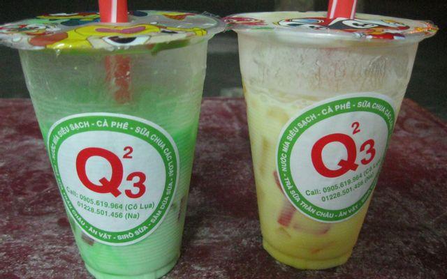 Trà Sữa Q3