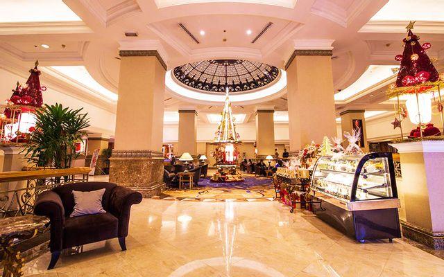 Sheraton Hanoi Hotel - Xuân Diệu