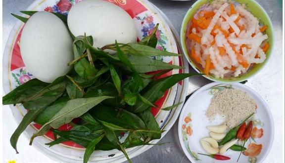 Hột Vịt Lộn 57 - Phạm Văn Thuận