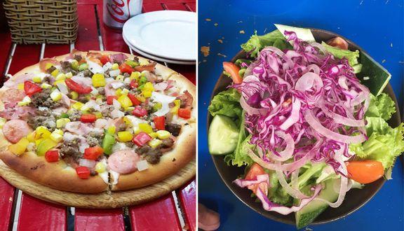 Pizza Like - Hoàng Diệu