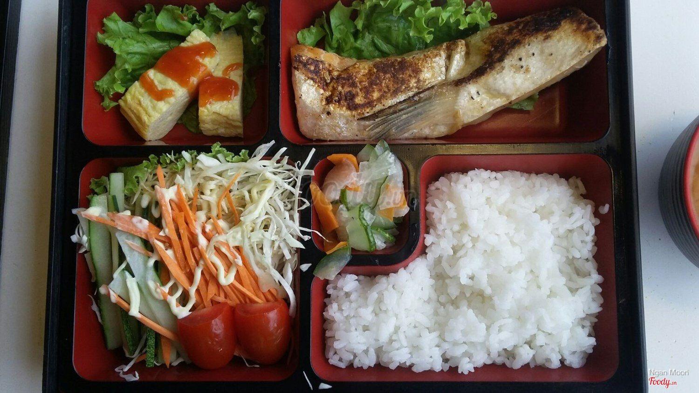 Đà Nẵng Bento Đồ Ăn Hàn Quốc Nhật Bản